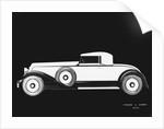 Illustration of 1929 Renault Reinastella by Corbis