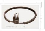 17th-Century Chasity Belt by Corbis