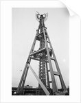 Constructing Seattle's Space Needle by Corbis