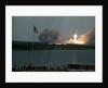 General View of Skylab I Blast-Off by Corbis