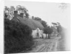 Road in Shanklin by Corbis