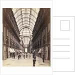 Galleria Vittorio Emanuele II by Corbis