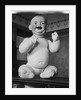 Baby Doll From Germany by Corbis