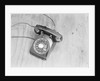 Rotary Telephone by Corbis