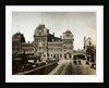 Grand Central Depot by Corbis