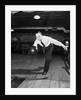 Man Bowling by Corbis
