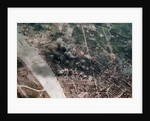 Bombing of Haiphong Harbor by Corbis