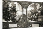 Illustration About the Emancipation Proclamation by Corbis