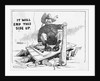 Polit Cartoon Of Teddy Roosevelt by Corbis