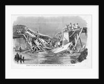 Railroad Accident by Corbis