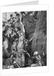 Emigrants Departing Home by Corbis