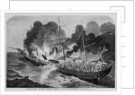 Austria Burning by Corbis