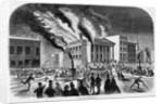 Cincinnati Fire by Corbis
