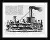 Steam Fire Engine by Corbis