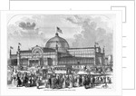 Crystal Palace by Corbis