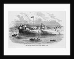 Fort Armstrong by Corbis