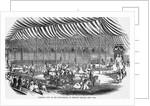 Interior of the Hippodrome by Corbis