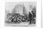 Dead Mill Workers by Corbis
