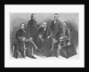 American Members of the Joint High Commission by Corbis