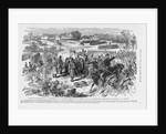 Battle of Dranesville by Corbis