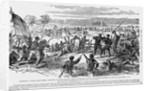 Battle of Antietam by Corbis