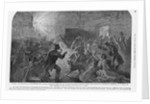 Civilians During the Battle of Antietam by Corbis