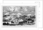 Assault on Fort Sumter by Corbis