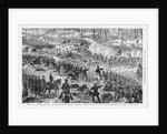 Battle of Champion's Hills by Corbis