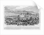 Confederate Occupation of Federal City by Corbis