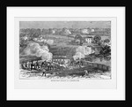 Battle of Kinston by Corbis