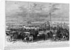 Dedication of Antietam Cemetery by Corbis