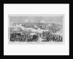 French Forces Assaulting Rome by Corbis