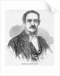 General Narciso Lopez by Corbis