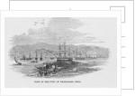 Port of Valparaiso by Corbis