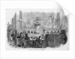 Massachusetts Senate Chamber by Corbis