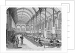 St. Genevieve Library by Corbis