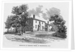 Birthplace of Franklin Pierce by Corbis