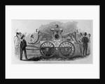 New York Engine Niagara, No. 4, Known as the Philadelphia Style by Corbis