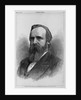 Rutherford B. Hayes - President of the United States by James Landy