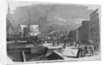 Rebel Women Leaving Savannah by Corbis