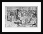 A Parisian Ball - dancing at the casino by Winslow Homer