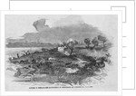Battles in Germany - The Battle-field of Koniggratz at 9 O'Clock P.M., July 3, 1866 by Corbis