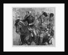 General Trochu and the National Guard by Corbis