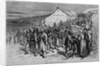 French prisoners from Sedan by Corbis