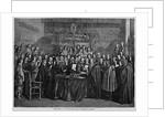 The Treaty of Westfalia by Corbis