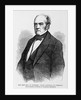 """Hon. John Bell, of Tennessee, """"Union"""" candidate for president. Photgraphed byHughes, of Nashville, Tennessee by Corbis"""