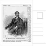 Hon. John W. Menard, Colored Congressman From Louisiana by Corbis
