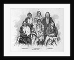 The Chippewa Indians by Corbis