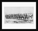 The Modoc Trial - The Warm Spring Indians by Corbis