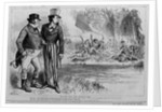 How Long Shall Such Brutality Last! Magazine Illustration Published in Frank Leslie's Illustrated Newspaper by Corbis